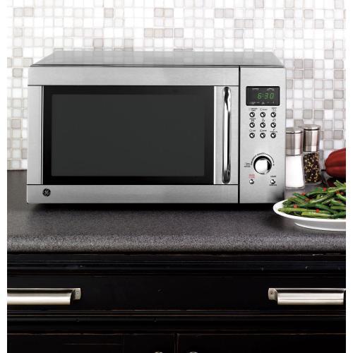 GE® 1.3 Cu. Ft. Countertop Microwave Oven