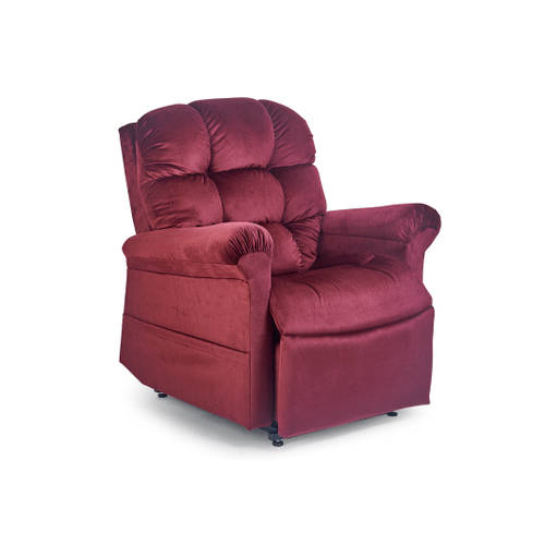 Gallery - Cloud with Twilight Small Medium Power Lift Chair Recliner