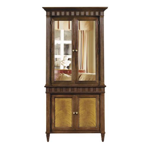 Drake Cabinet Deck & Base - Center Section