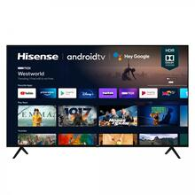 """See Details - 70"""" Class- A6G Series - 4K UHD Hisense Android Smart TV (2021)"""