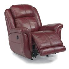 Product Image - Brookings Leather Power Recliner
