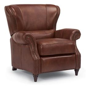 Enchantment High Leg Recliner