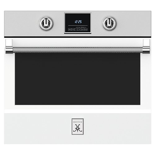 """Hestan - 30"""" Single Wall Oven - KSO Series - Froth"""