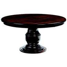 Product Image - Ziglar Single Pedestal Table