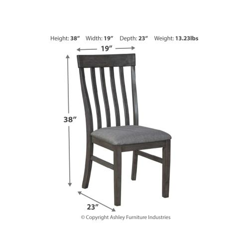Luvoni Dining Chair
