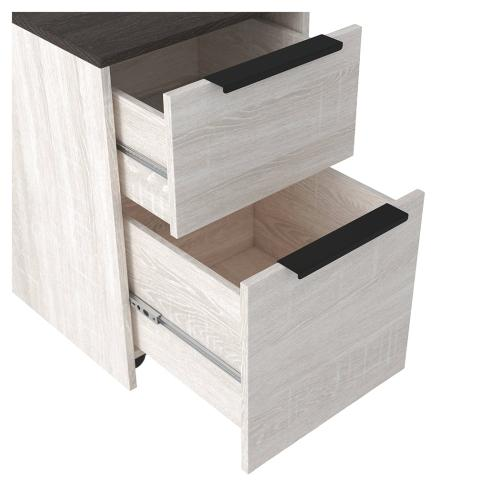 Dorrinson File Cabinet