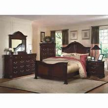 See Details - Emilie Queen Poster Bed