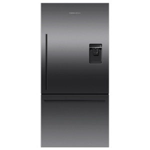 "Fisher & PaykelFreestanding Refrigerator Freezer, 32"", 17.1 cu ft, Ice & Water"