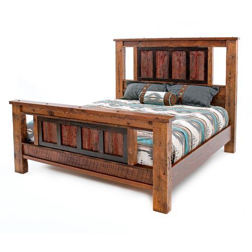 Cowboy Up Bed
