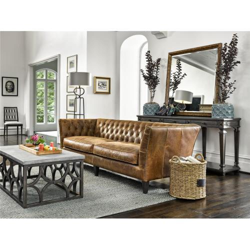 Universal Furniture - Duncan Sofa