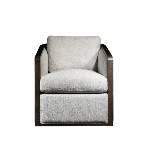 Alder & Tweed - Colby Occasional Swivel Chair