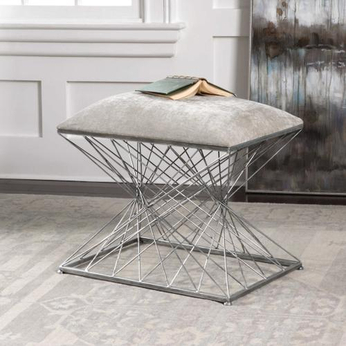 Uttermost - Zelia Small Bench