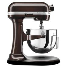 Professional HD™ Series 5 Quart Bowl-Lift Stand Mixer - Espresso
