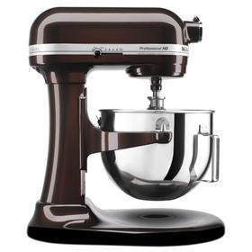 Professional HD™ Series 5 Quart Bowl-Lift Stand Mixer - Espresso