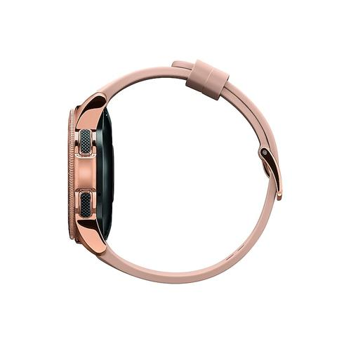 Galaxy Watch (42mm) Rose Gold (4G LTE)