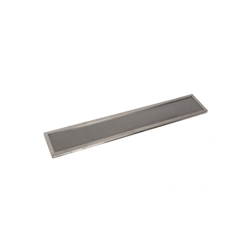 "36"" Pro Ventilation Recirculating Filter"