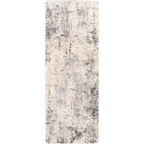 """Surya - Eskimo Shag ESG-2304 5'3"""" x 7'"""