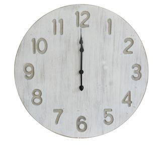Trans Clock 4