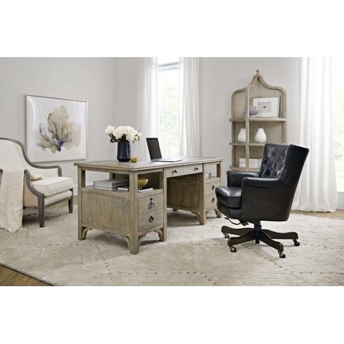 Repose Executive Desk