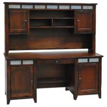 Fire Creek 36inch Office Hutch