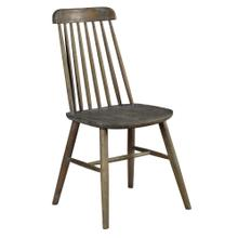 Lloyd Chair (brown Wash)