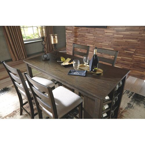 Rokane Counter Height Dining Table