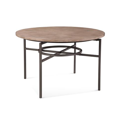 Bassett Mirror Company - Hannaford Dining Table