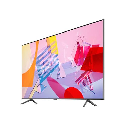 "43"" Class Q60T QLED 4K UHD HDR Smart TV (2020)"