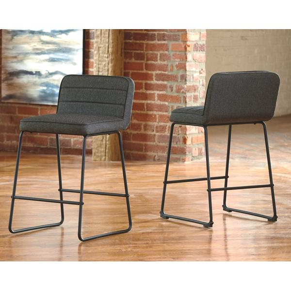 See Details - Nerison Counter Height Bar Stool
