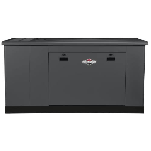 Briggs and Stratton - 35kW 1 Standby Generator - Backup Power for Larger Homes or Small Businesses