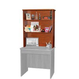 Small Desk Hutch