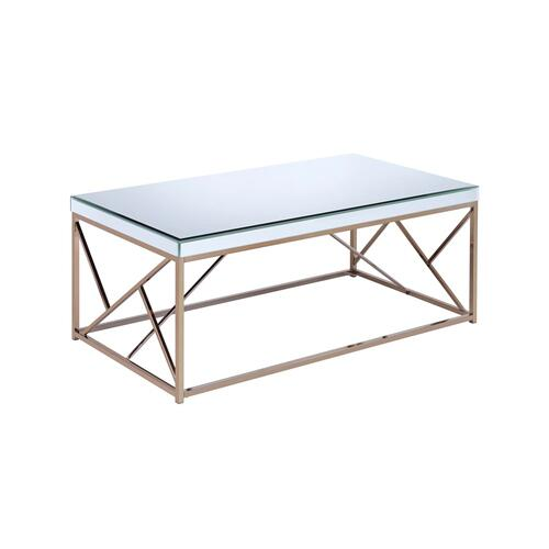 Steve Silver Co. - Evelyn 3-Piece Set(Cocktail & 2 End Tables)