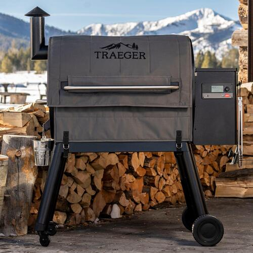 Traeger Grills - Traeger Insulation Blanket - Pro 780