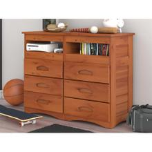 See Details - TV stand Honey 2171