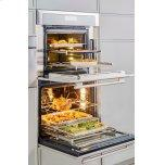 30-Inch Masterpiece™ Double Steam Oven