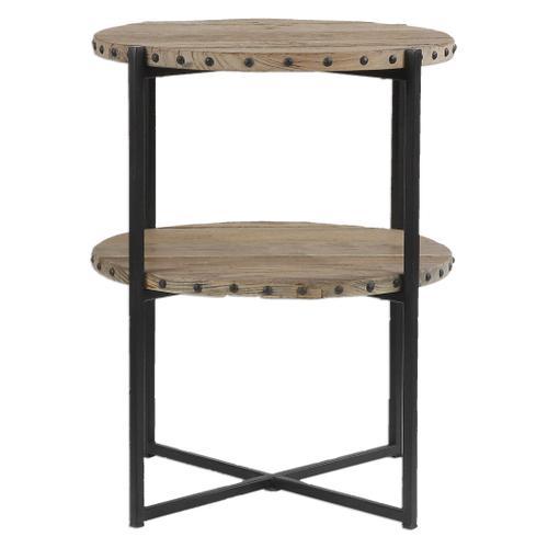 Kamau Accent Table