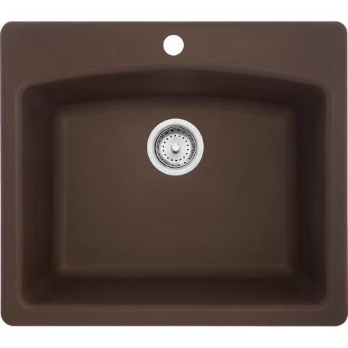 Ellipse ESDB25229-1 Granite Mocha