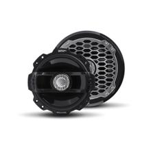 "View Product - Punch Marine 6"" Full Range Speakers - Black"