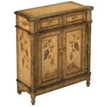 Orchard 2-door 2-drawer Cabinet