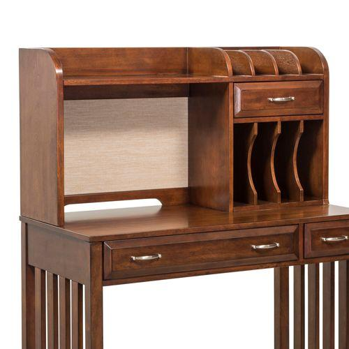 Liberty Furniture Industries - Writing Desk Hutch