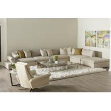 Versa Sectional - American Leather
