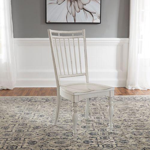 Liberty Furniture Industries - Opt 5 Piece Drop Leaf Set