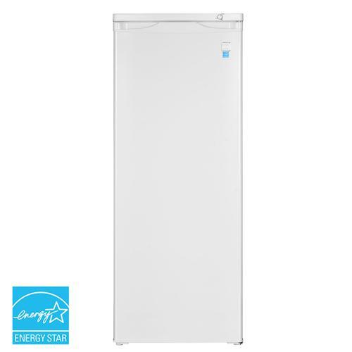 Avanti - 5.8 cu. ft. Vertical Freezer