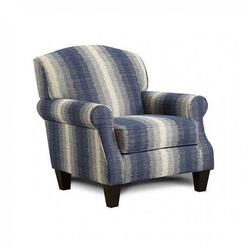 Furniture of America - Waller Chair