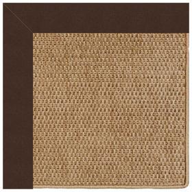 Islamorada-Basketweave Canvas Bay Brown