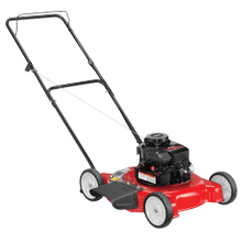 MTD 11A-020L706 Push Mower - CARB Compliant