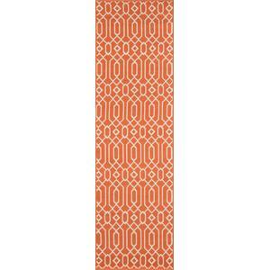 Baja Baj-03 Orange - 6.7 x 9.6