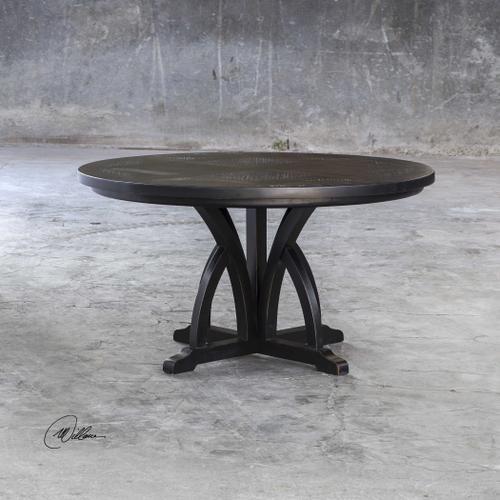 Uttermost - Maiva Dining Table 2 Cartons