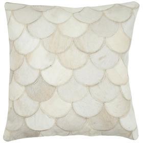Elita Pillow - Multi / Cream