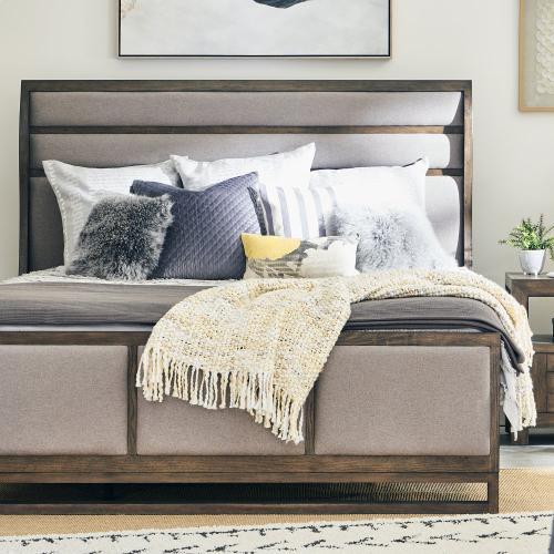 Arcadia Bed